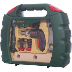 Klein Spielwerkzeug klein BOSCH Werkzeugkoffer Ixolino