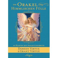 Das Orakel der Himmlischen Fülle