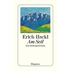 Am Seil. Erich Hackl  - Buch
