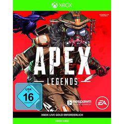 Apex Legends Bloodhound Edition - XBOne-KEY