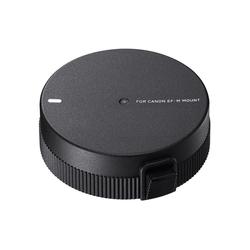 SIGMA Kamerazubehör-Set USB-Dock UD-11 für Canon EF-M-Mount