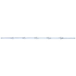 Quertraverse Secofix für Fensterlaibung 830mm