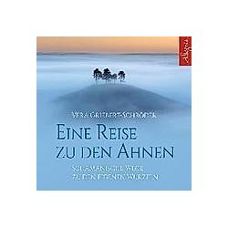 Eine Reise zu den Ahnen, 1 Audio-CD