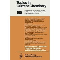 Supramolecular Chemistry - Buch