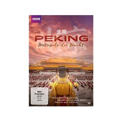 Peking DVD