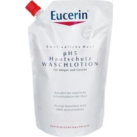 Eucerin pH5 Waschlotion Nachfüllung 750 ml