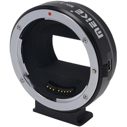 MEIKE Adapter für Canon EF Objektive an Sony E Body