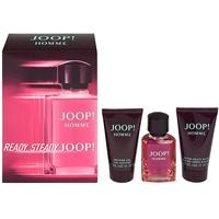 30 ml + Shower Gel 50 ml + Aftershave Balsam 50 ml Geschenkset