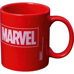 ak tronic Tasse Tasse Marvel (Logo)