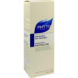 PhytoLium Stärkendes Shampoo