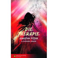 Die Therapie: Taschenbuch von Sebastian Fitzek