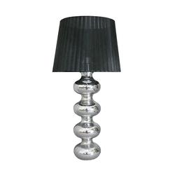 Lampa stołowa Smith czarna