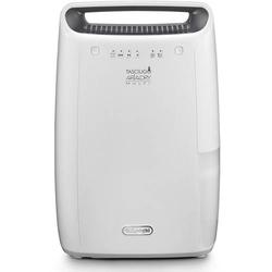 DeLonghi DEX214F Luftentfeuchter 65m³ 0.58 l/h Weiß