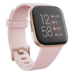 Fitbit Versa 2  Smartwatch,  für Android,  für iOS,  für Windows,  40 mm Gehä... (Smartwatch)