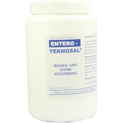 ENTERO TEKNOSAL Pulver 1000 ml