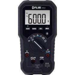 FLIR DM62 Hand-Multimeter CAT IV 300 V, CAT III 600V