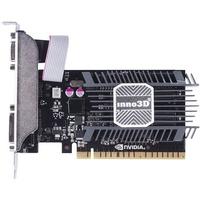 Inno3D GeForce GT 730 2GB  (N730-1SDV-E3BX)