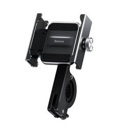 "Baseus Handyhalterung Motorradhalterung Fahrradhalter Motorcycle Bicycle Vehicle Mounts Metall 4,7 - 6,5"" Smartphones"