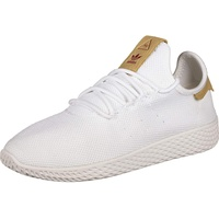 adidas Pharrell Williams Tennis Hu white-beige/ white, 38