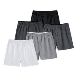 5 Web-Boxershorts