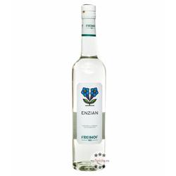 Freihof Enzian Schnaps 0,5l