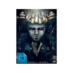 VIKINGS SSN 5.2 DVD