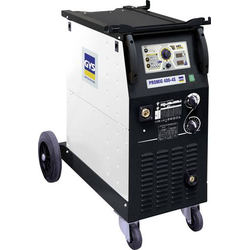GYS PROMIG 400-4S Schweißanlage