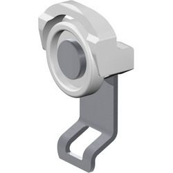 Gardinenschiene Ersatzrollen für SmartGlide! Gardinenschiene, Garduna