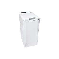 Candy Waschmaschine Toplader CST G384D-S, 8 kg, 1400 U/Min