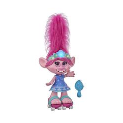 Hasbro Spielfigur Tanzende Hair Poppy