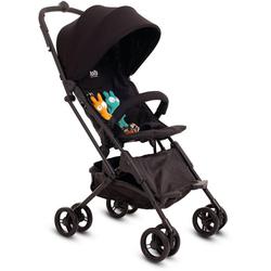 smarTrike® Kinder-Buggy toTs Minimi Buggy, schwarz