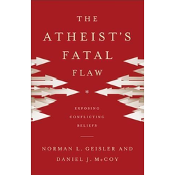 Atheist's Fatal Flaw