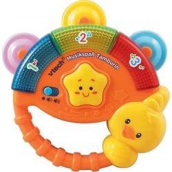 Vtech® Lernspielzeug Musikspaß Tamburin