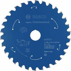 Bosch Kreissägeblatt , 136x1,5/1,2x20