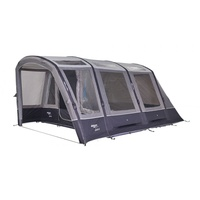 Vango Galli III RSV Low cloud grey