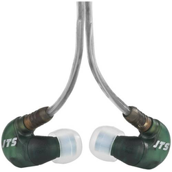 IMG STAGELINE IE-5 In-Ear-Monitoring Kopfhörer