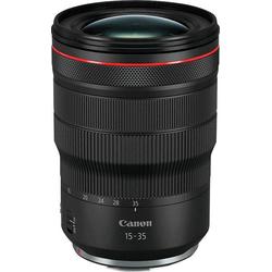Canon RF15-35mm f/2.8 L IS USM Ultraweitwinkel-Zoomobjektiv