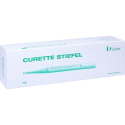 Curette Stiefel 4mm