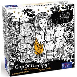 Huch! Spiel, Erwachsenenspiel Cup of Therapy - Zeit für Emotionen