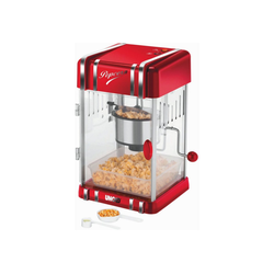 Unold Popcornmaschine Popcornmaker Retro