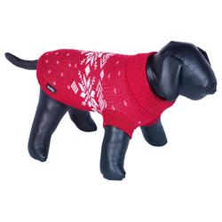 Nobby Hunde Pullover Cadis rot, Größe: 26 cm