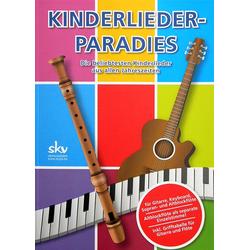 Kinderlieder-Paradies