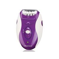 SILVERCREST® Epiliergerät SED 3.7 D2, violett