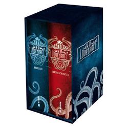 H.P. Lovecraft: Gesammelte Werke als Buch von H.P. Lovecraft