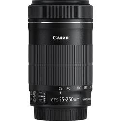 Canon EF-S Teleobjektiv
