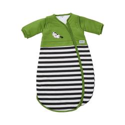 Gesslein Babyschlafsack Schlafsack Bubou, mint, Gr. 90 grün 70