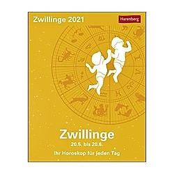 Zwillinge 2021