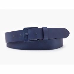Gürtel Levi's Free Metal Dark Blue-80 cm - 80 cm