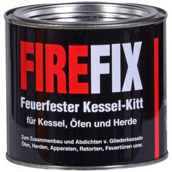 Firefix Dichtungskitt Kessel-Kitt