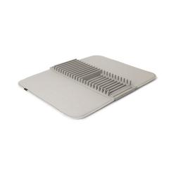 Umbra Spielküche Geschirr-Abtropf-Matte grau